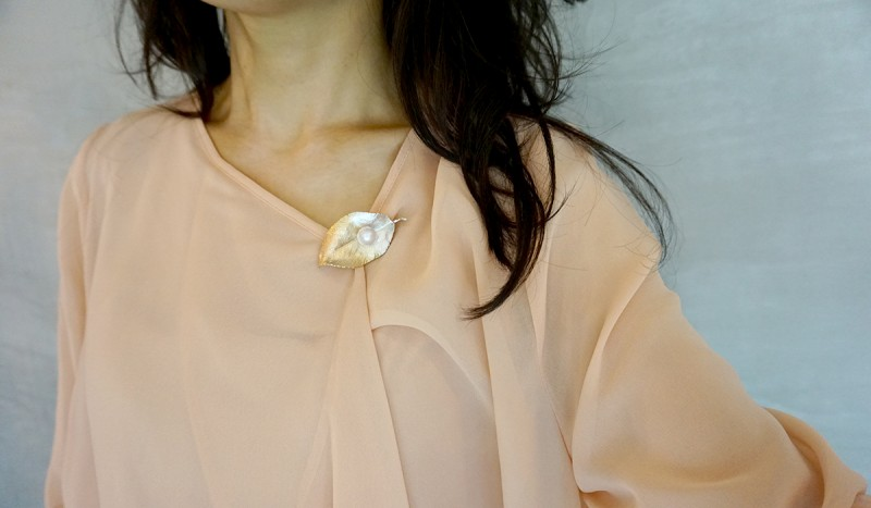 日本ものづくり大賞 内閣総理大臣賞受賞「華真珠」使用